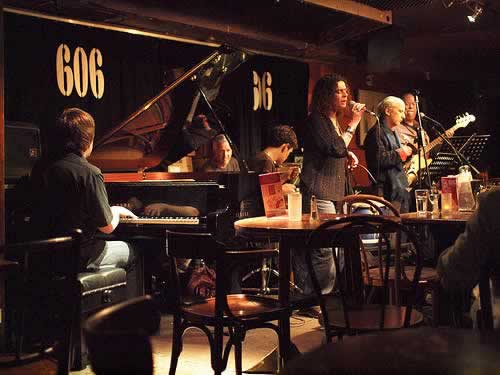 606 Club, Top 10 London Jazz Clubs - Tom Belbin Trio - Live Jazz Band for event hire